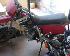 Honda XR 250cc especial para velocros