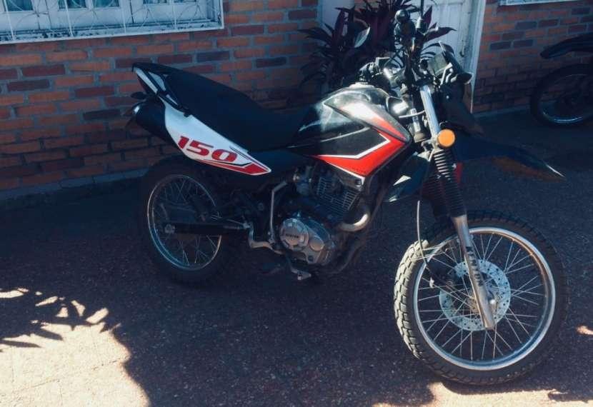 Moto Kenton Shark 150 cc - 0