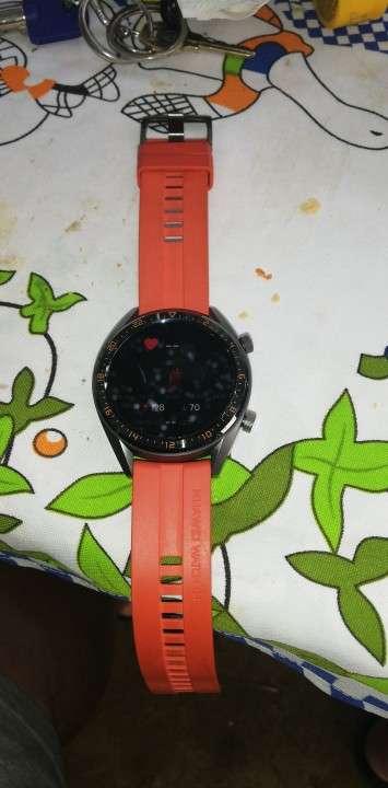 Huawei watch gt Reloj - 0