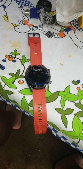 Huawei watch gt Reloj - 3
