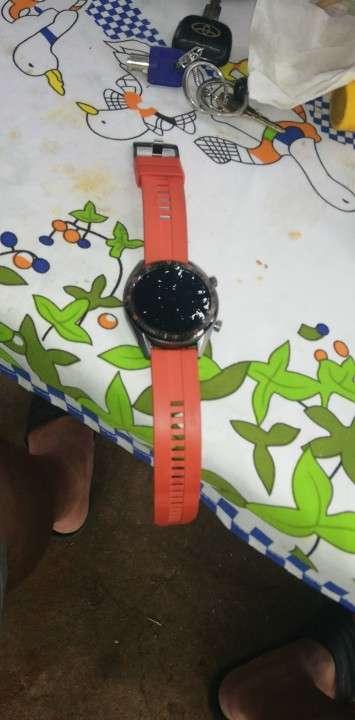 Huawei watch gt Reloj - 4