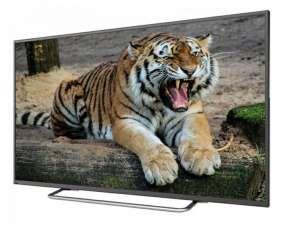 Smart TV 4k UHD 55 pulgadas