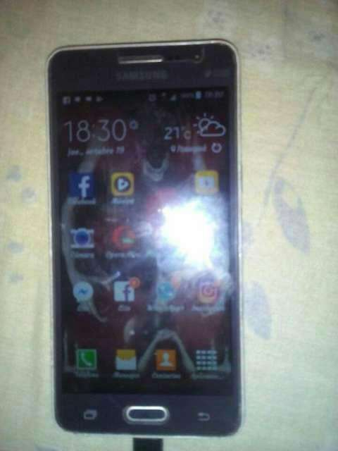 Samsung Galaxy Grand Prime - 0