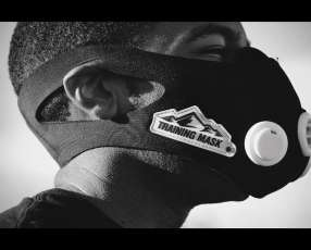 Máscara de Entrenamiento - Training Mask