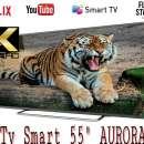 Smart TV 4k UHD 55 pulgadas - 1