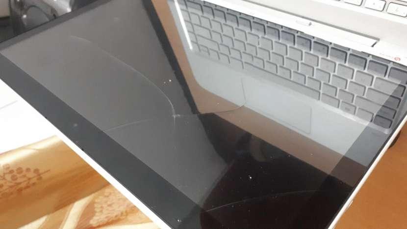 Notebook HP - 2