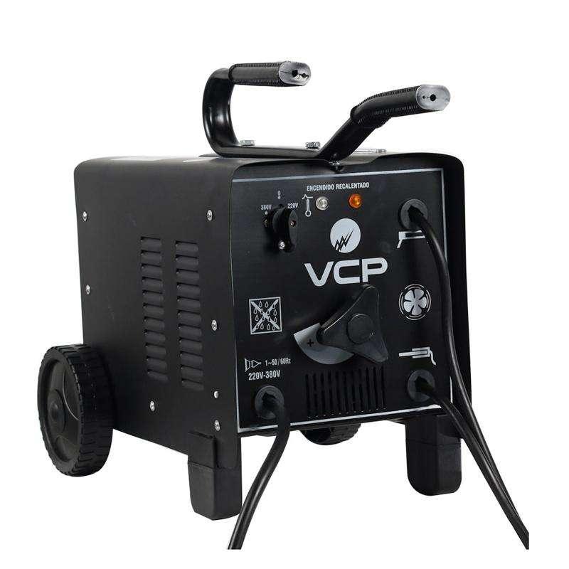 Soldadora VCP - 2