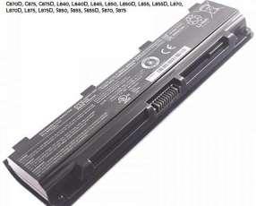 Batería PA50247 Toshiba Satellite C840, L840, S850