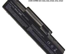 Batería Acer AS09A31 Acer Aspire 5732Z 4732 4732Z