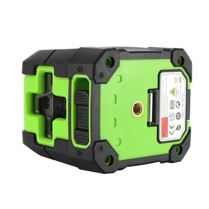 Nivel laser SNDWAY de 2 líneas auto-nivelable - 3