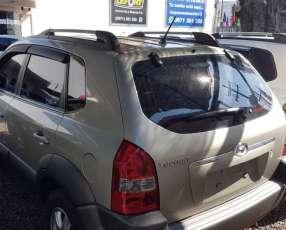 Hyundai Tucson TDI 2005