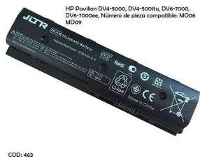 Batería HP DV4-5000 Pavilion DV4-5000, DV6-7000