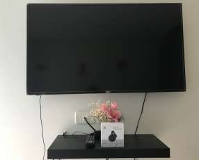 Tv LG 40' incluye aparato crome cast