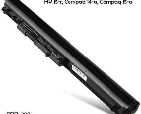 Batería HP OA04 HP 240 G2 COD: 309