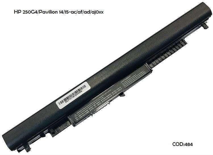 Batería HP HS04 HP 250 G4 Pavilion HS03 HP 240 245 246