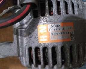 Alternador para Toyota Porte