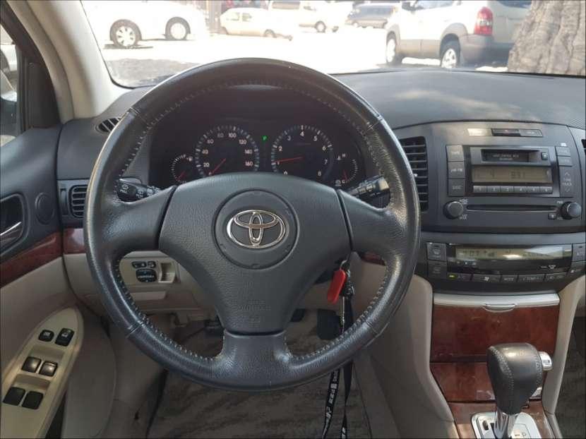 Toyota Premio 2003 - 6