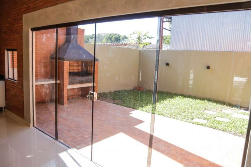 Casas a estrenar en Luque Condominio Taruma - Laurelty - 3
