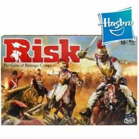 Juego de mesa Risk de Hasbro!
