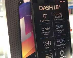Blu Dash L5