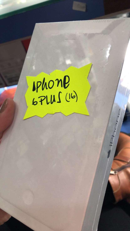 IPhone 6 Plus de 16 gb - 0