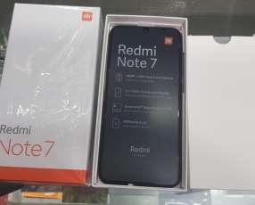 Xiaomi Note 7 de 128gb nuevo