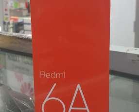 Xiaomi Redmi 6A de 32 gb
