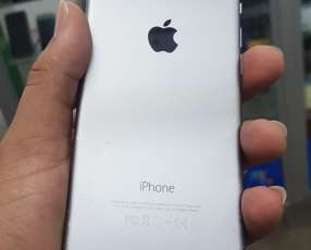 iPhone 6 de 16 gb impecable
