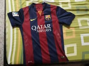 Camiseta del Barcelona
