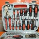 Juego de herramientas Schulz de 57 piezas - 2