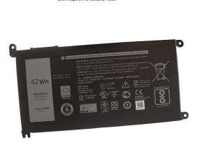 Batería WDXOR Dell Inspiron 15 5568/13 7368