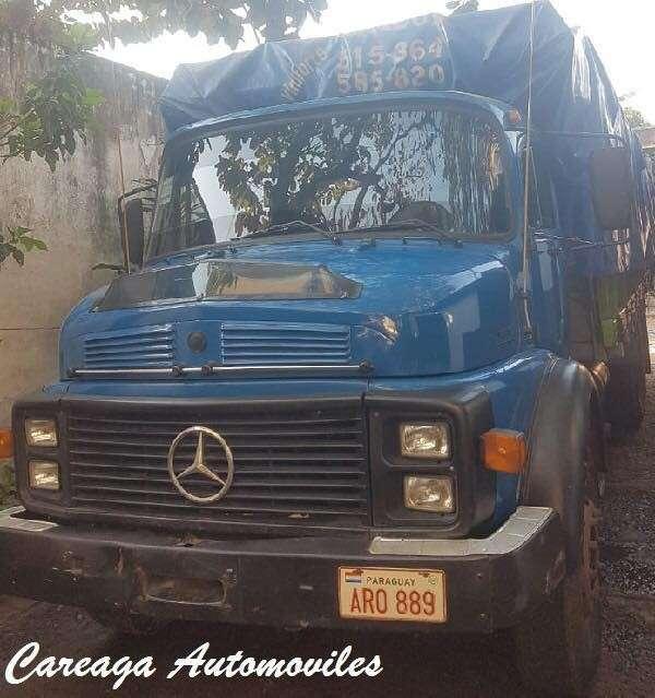 Mercedes Benz 1113 - 0