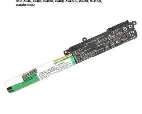 Batería A31N1519 PARA Asus X540 series