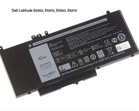 Batería 6MT4T Dell Latitude E5450, E5550