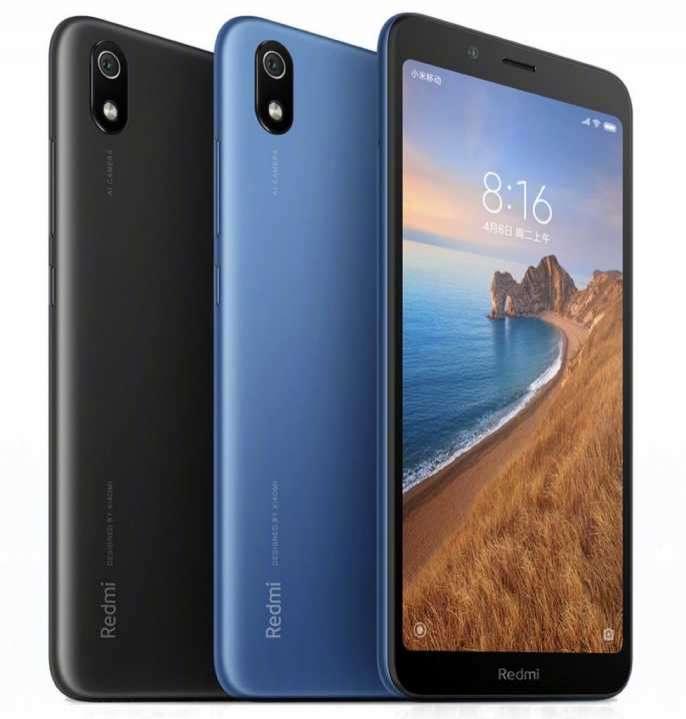 Xiaomi Redmi 7A - 3