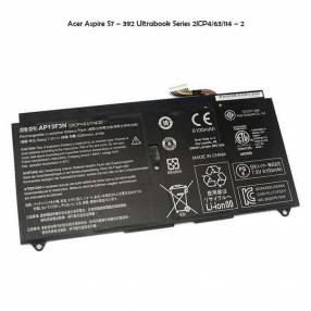 Batería AP13F3N Acer Aspire S7 / Ultrabook Series