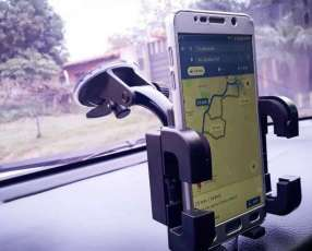Soporte universal para celular