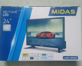 Tv LED 24 pulgadas
