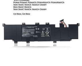 Batería C21X502 ASUS Vivobook