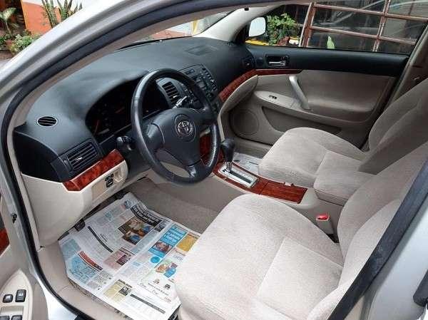 Toyota Premio 2004 - 5