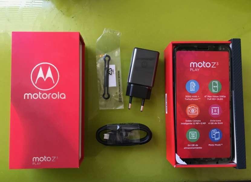 Motorola Z3 2019 5G - 0