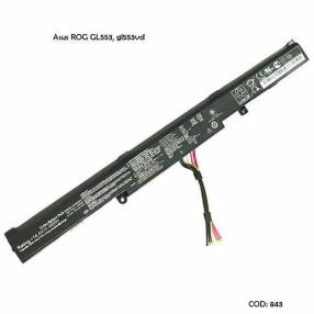 Batería A41N1611 Asus ROG GL553 gl553vd