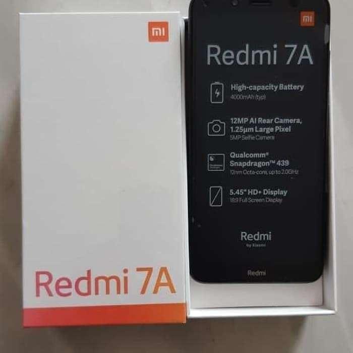 Xiaomi Redmi 7A - 1
