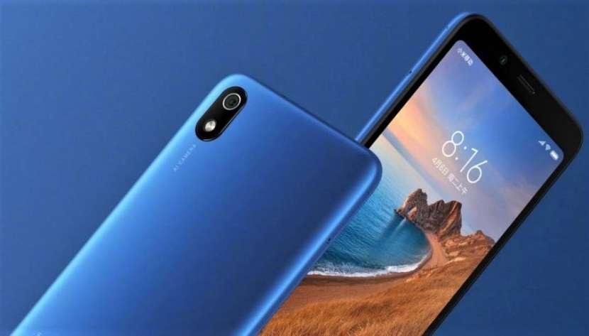 Xiaomi Redmi 7A - 5