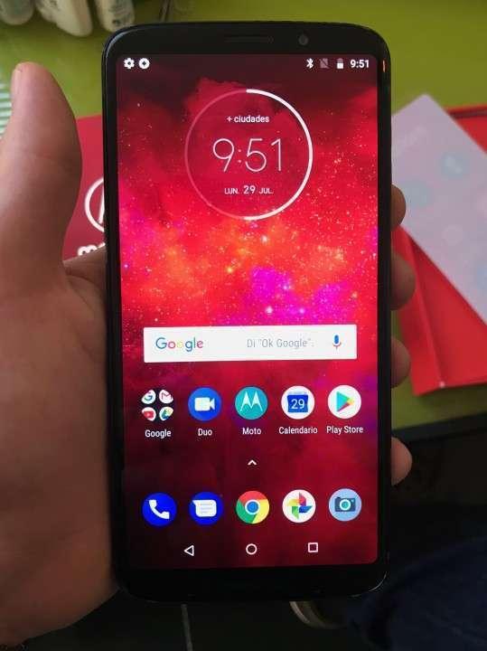 Motorola Z3 2019 5G - 3