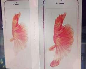 iPhone 6s Plus de 64 gb rosa