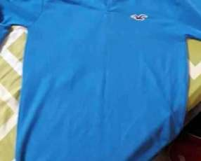 Remera Hollister talle L
