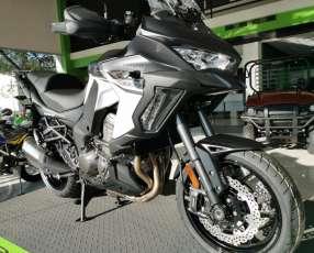 Moto Kawasaki Kawasaki Versys 1000 cc 2019