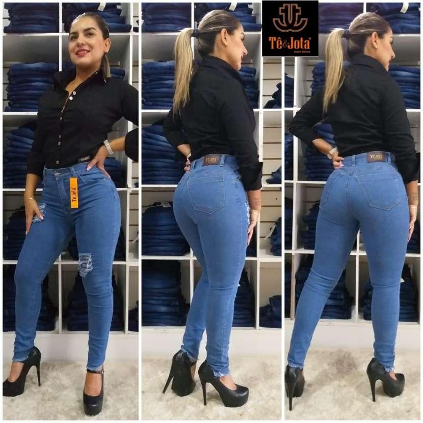 Jeans para damas - 0