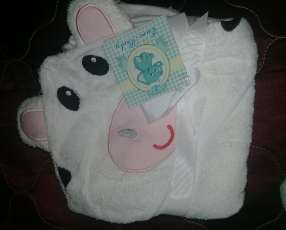 Toalla para bebé